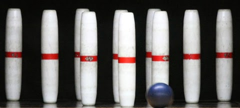 how to get more than 100 in bowloing