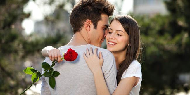 Девушка любовь знакомства