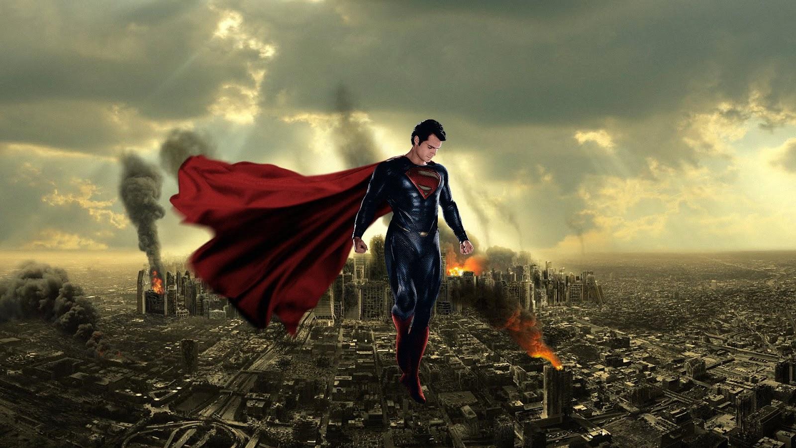 Superman pelicula man of steel wallpapers de superman - Wallpaper superman man of steel ...