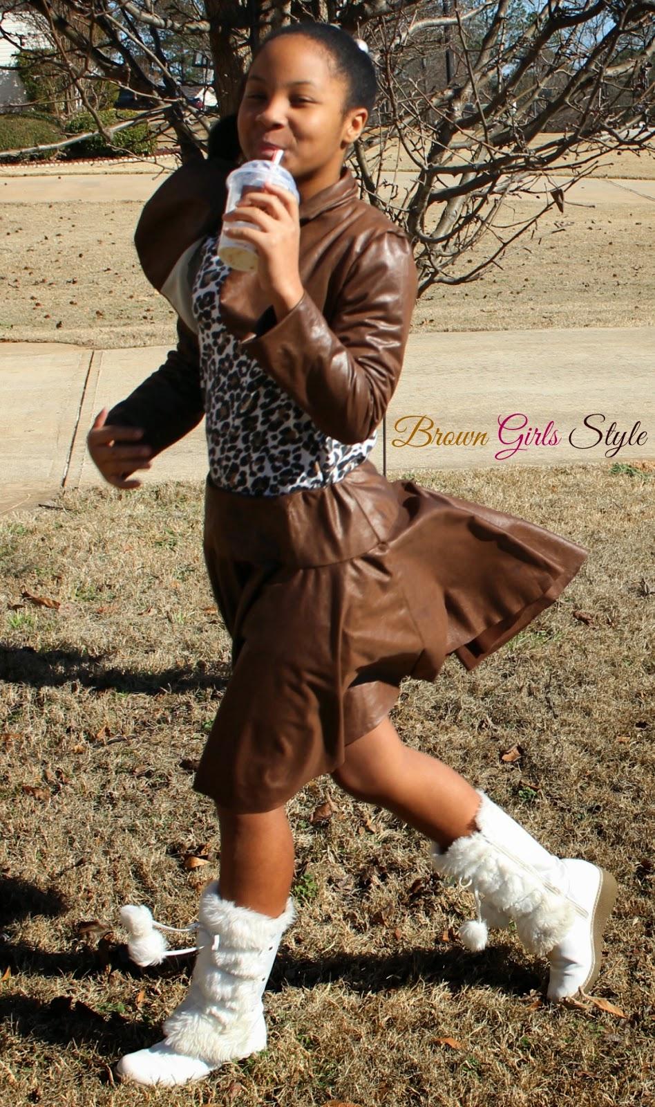B4593 fashion girls hair styles