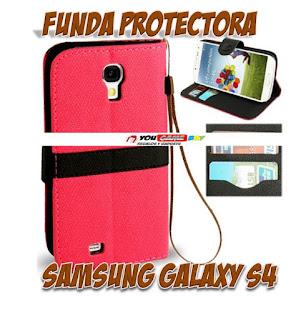 funda samsung Galaxy S IV / S4