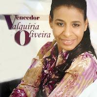 Valquiria Oliveira - Vencedor - 2012