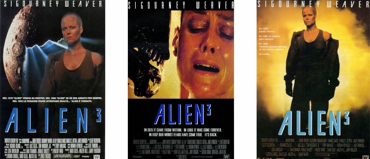 Alien³ - Obcy 3 (1992)