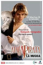 Alma pirata Capítulo 112