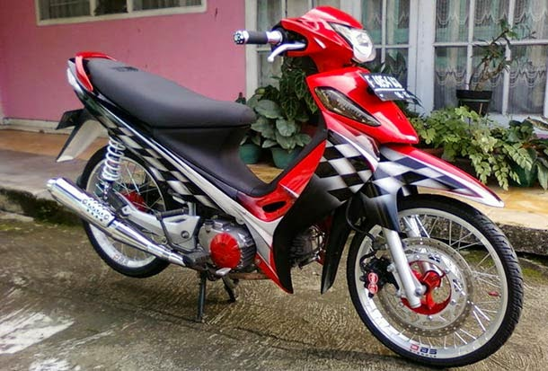 Modifikasi-Motor-Smash-110