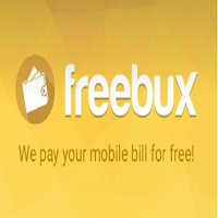 Freebux Unlimited 40 Rs Free Recharge Loot Offer 2015