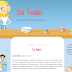 New Layout for the Foodie Blog!