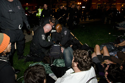 6233331081 b8e9bd16a7 b Boston Police Tear Down American Flag, Harass Veterans ... Like the Iwo Jima Moment In Reverse