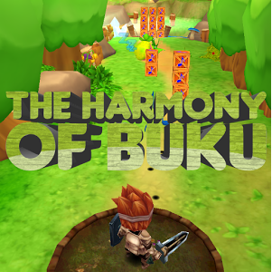 The Harmony of Buku v1.0.2d Apk Data for Android