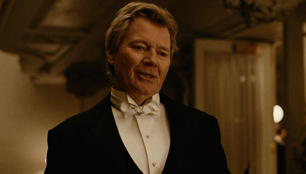 in character michael parks and so it begins