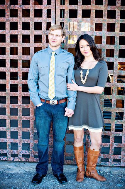 M%252BD Eblog008 Michelle + Dan ~ Engagements in Las Vegas