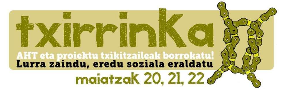 Txirrinka 2016