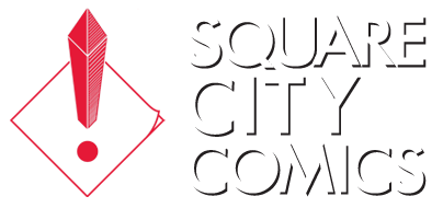 Square City Comics