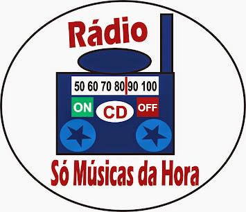 Rádio Só Músicas da Hora