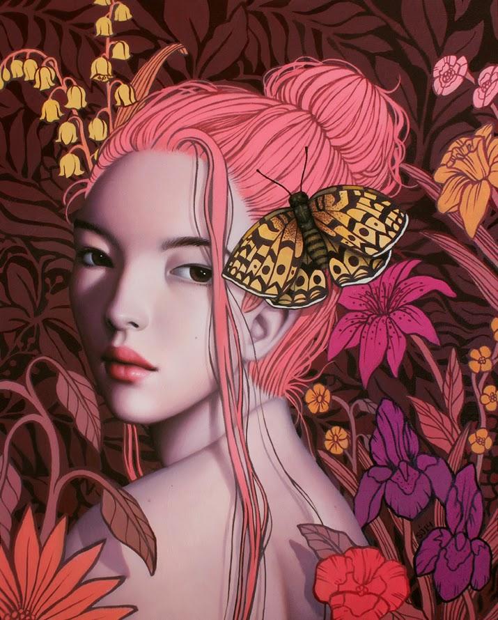 Sarah Joncas |illustrator