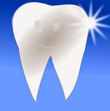 se débarrasser des dents jaunes