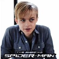 Dane Dehann en The Amazing Spiderman 2