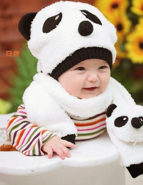 Tips memilih topi bayi yang lucu dan menggemaskan