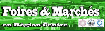 Foires et Marchés en Région Centre