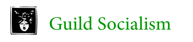 Guild Socialism