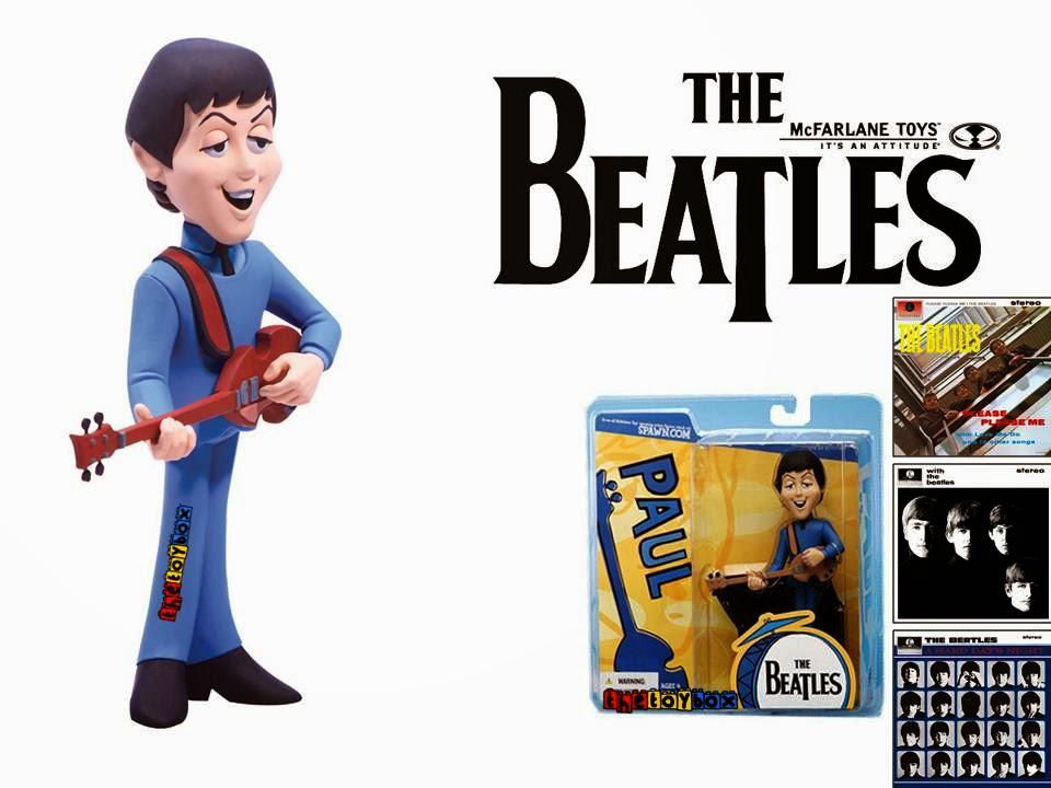 The Beatles - Rarer Than Rare