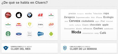 Cluers haz que te escuchen las empresas favoritas - www.dominioblogger.com