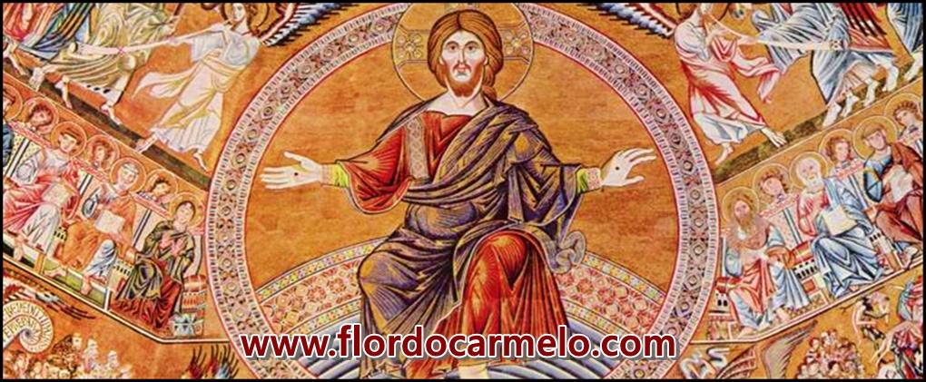 ......Bem-vindos ao Flos Carmeli