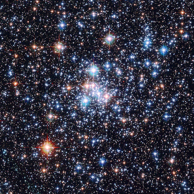 The Open Star Cluster NGC 290 in the Small Magellanic Cloud