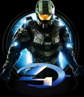 Halo 4 Fotus Armor