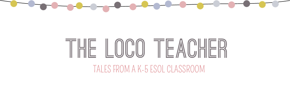 The Loco Teacher
