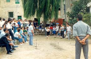 Fotos Antiguas de Fiestas