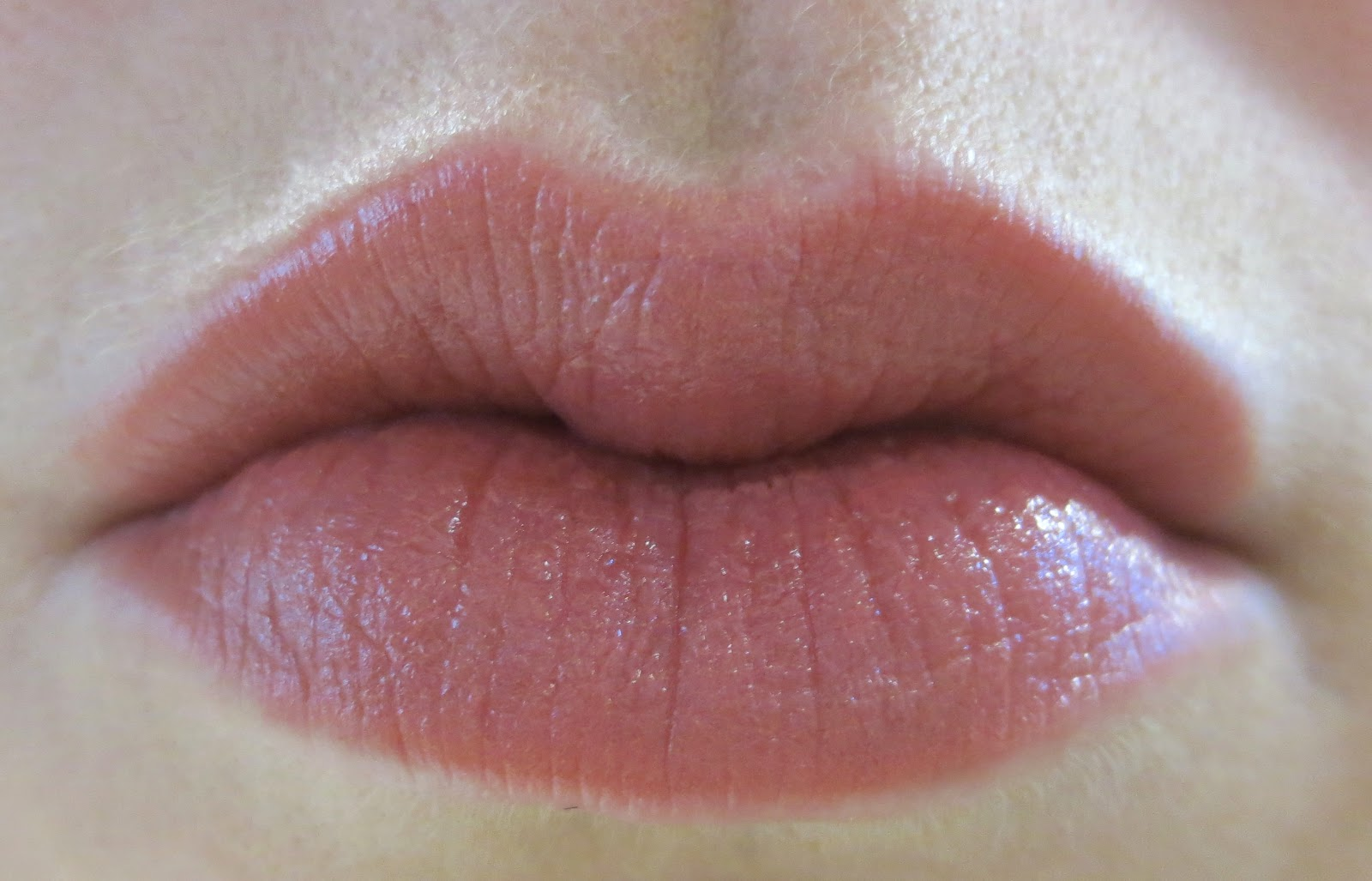 Never Enough Gloss Tarte Amazonian Butter Lipstick In Plummy Rose