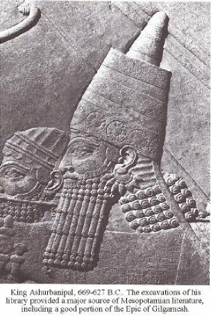 strength and wisdom of gods and humans in the epic of gilgamesh Chapter summary for sîn-lēqi-unninni's the epic of gilgamesh, book 10 summary find a summary of this and each chapter of the epic of gilgamesh.