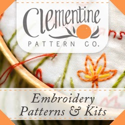 https://www.facebook.com/clementinepatterns