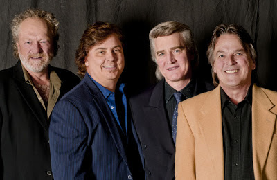 Dusty Hanvey, Mark Dawson, Joe Dougherty, Larry Nelson, Grass Roots