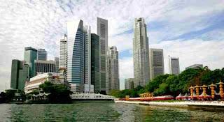 Orang Indonesia 'Hanya' Beli Rumah di Singapura Minimal Rp 9 Miliar