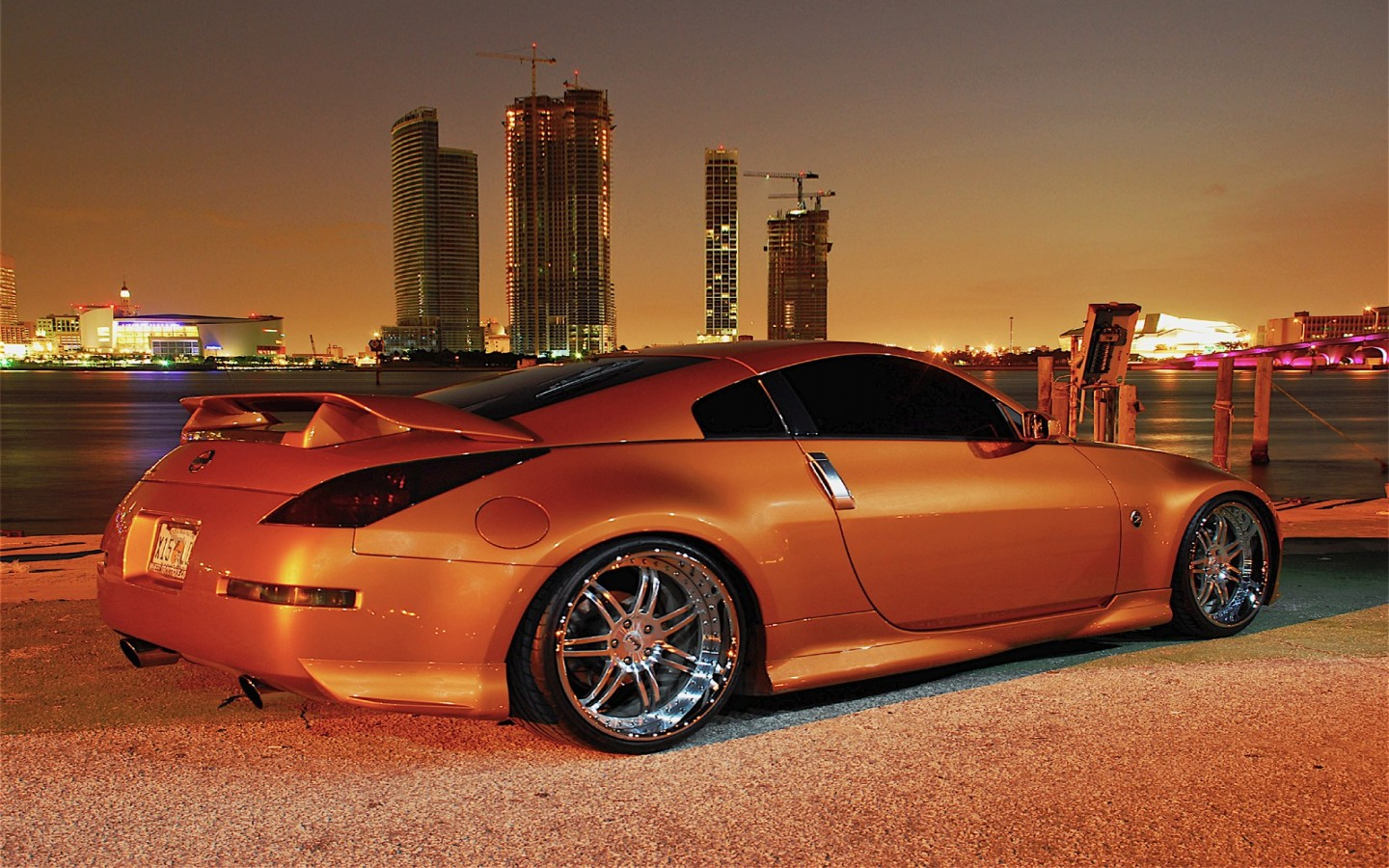 nissan 350z hd wallpapers ~ cars wallpapers hd