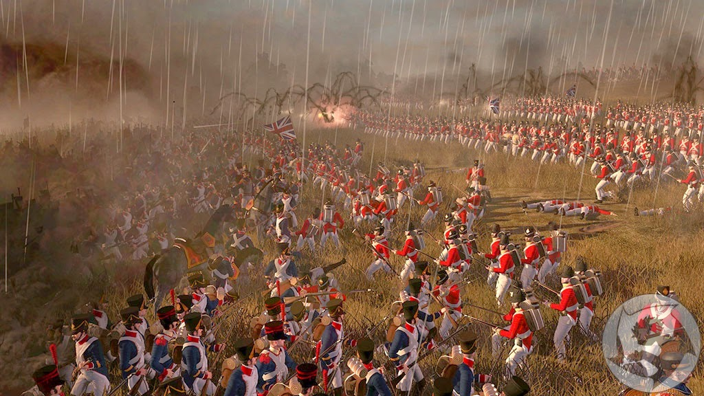 Napoleon Total War Game For Pc