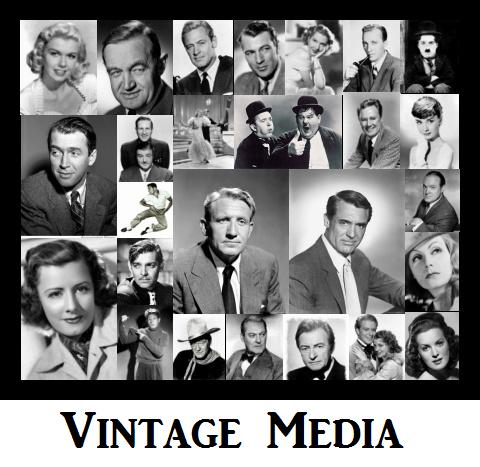 Vintage Media: