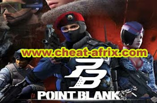 Cheat Point Blank 2013 New Update