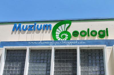 Muzium Geologi