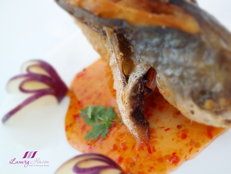 purelyfresh fresh fish thai heritage sweet chilli sauce