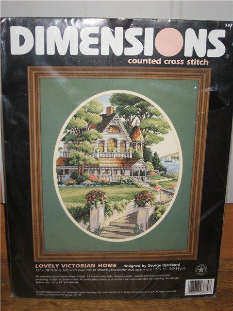 Набор для вышивки Dimensions
