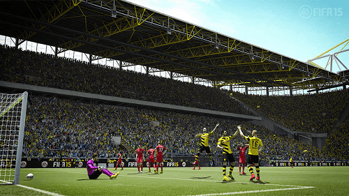 Game FIFA 15 PC Full Version Gratis 2