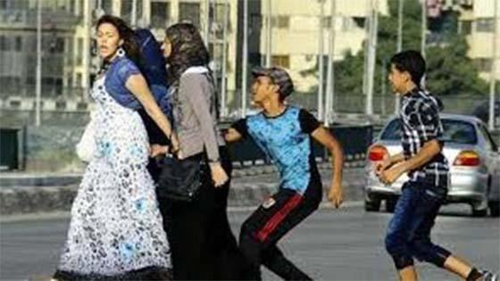 Trend Permainan Lelaki Arab Untuk Puaskan Nafsu