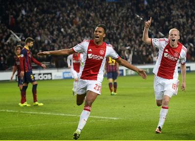 Champions League 2013