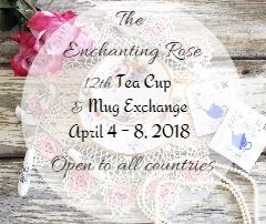 Tea Cup Exchange