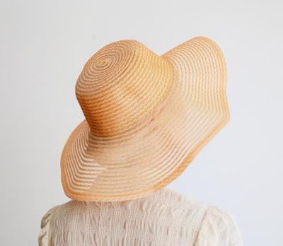 https://www.etsy.com/listing/203573346/1960s-orange-floppy-hat-wide-brim?