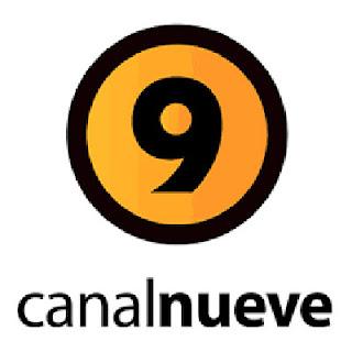ver Canal 9 (Buenos Aires) en directo y en vivo las 24h por internet gratis online