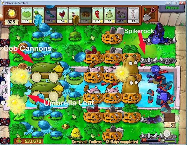 Addicting Games Plants Vs Zombies 2